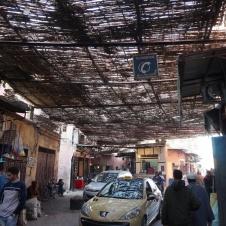 Marakešas vecpilsēta