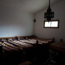 Toubkal refuge