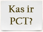 Kas ir PCT?