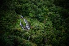 Tangoio Falls