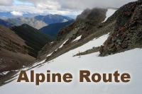 Alpine Route