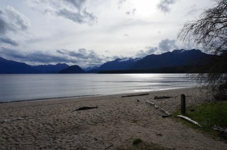 Manapouri ezers