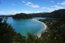 Torrent Bay.