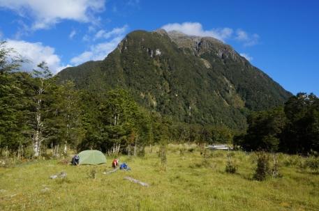 Kakapo Point.